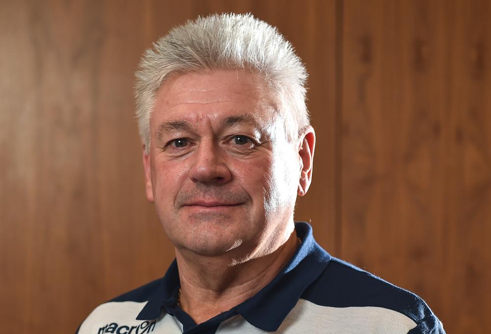 Colin Davies