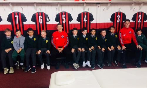 Football Transformation Group Bohemian FC
