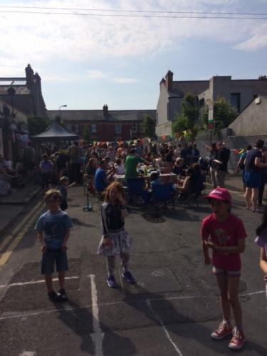 Phibsborough Street Festival 1